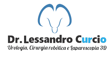 Dr Lessandro Curcio Logo